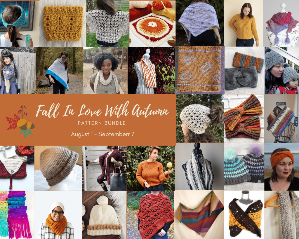 Fall in Love with Autumn Bundle