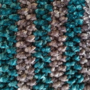 DragonSkin Crochet Stitch